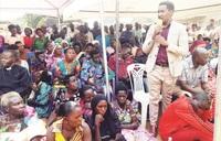 2021 poll: Seya's brother takes on Ssewanyana