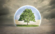 HSBC pension CIO: Being small is not a barrier to ESG