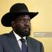 S.Sudan's Kiir in Sudan to ease 'tense' relations