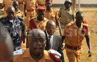 Mumbere bail application hearing adjourned