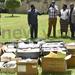 Stolen medicine from Uganda smuggled to South Sudan, DRC