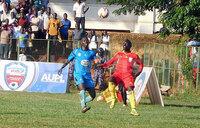 Agandu inspires BUL FC's win over Soana FC in Jinja