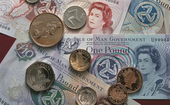 Potential coin confusion seen for IoM visitors, as island keeps its