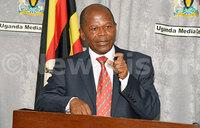 Government sends audit team to Busoga University