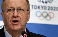 Olympics: Battle for 2024 heats up