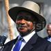 Museveni in Kigali for genocide commemoration