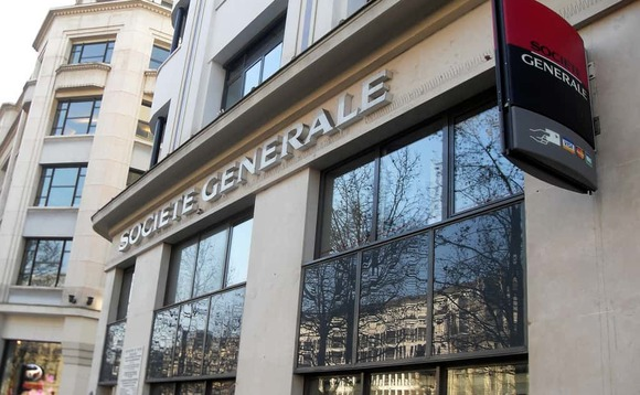Société Générale to axe 700 jobs in Paris and hundreds more in London and New York