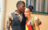 I resolved my conflict with Daniella - Chameleone