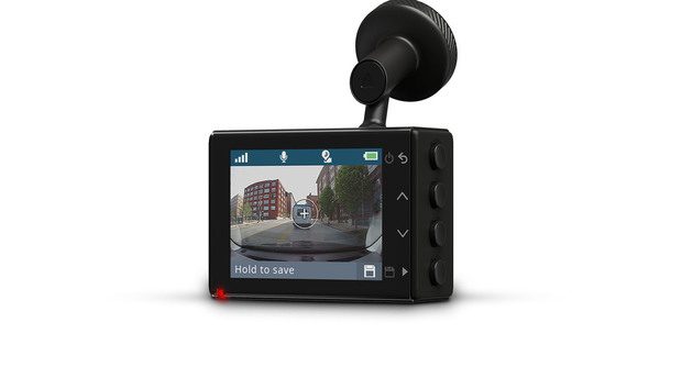 Garmin Dash Cam 65W review: State-of-the-art features in a compact design
