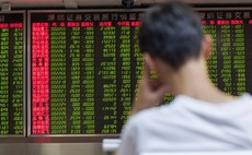 China extends emergency measures to halt market sell-off