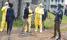 Cheptegei and three others go into self-quarantine