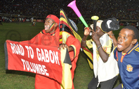 Uganda prays for fair AFCON draw
