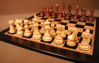 Chess: Harold Wanyama finishes third in Rwanda