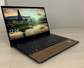 HP Envy 13 Wood Series review: Walnut enhances a slender, capable laptop