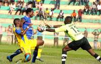 KCCA vows to prove its worth to CNaPS Sport