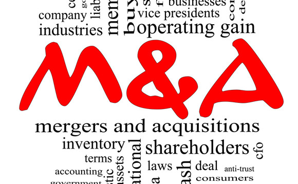 Looking for the right merger