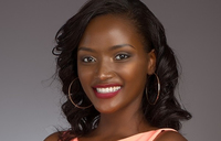 How Uganda's Quiin Abenakyo made Miss World history