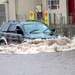 Global warming will expose millions more to floods