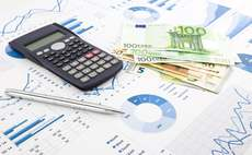 Efama: Ucits and bond funds register net outflows in December