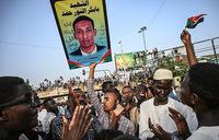 Sudan protest leaders to unveil civilian ruling body