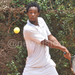 Tennis star Mugabe out in the cold!