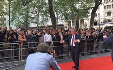 Brexit: The Movie launch gives red carpet treatment to debate