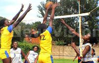 VOLLEYBALL: Ndejje not scared of foreign teams