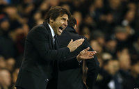 Conte's Inter on a 'mission' to kill off Juventus domination