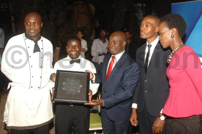 heratons he xplorer estaurant won the oustanding service award hoto by enis ibele