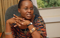 NRM retains EALA MPs, Wanyoto out