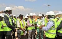 EU pledges to continue funding Uganda projects