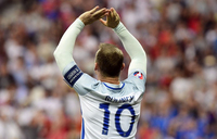 Rooney calls time on England career