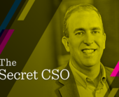 Secret CSO: Andy Ellis, Akamai
