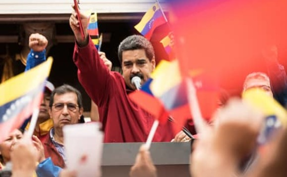 Comment: The seeds of Venezuela's economic crisis