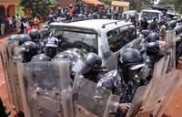 Police probes Bobi Wine's Easter Monday arrest