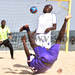 MUBS on track to win fourth beach soccer title