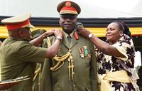 Buganda Clan, Maj. Gen. Kayanja fight over Matugga land