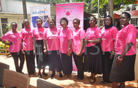 Breast cancer linked to poor lifestyle habits, increased awareness - experts