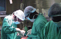 Laparoscopy: Surgery without an opening
