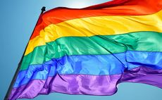Improving the visibility of LGBT+ in asset management