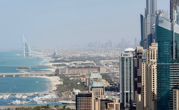 Dubai's Greenstone secures licence to promote financial products
