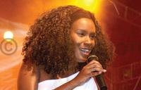 Singer Kanyomozi celebrates 33rd birthday
