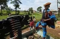Ex-child soldiers face lifetime of stigma in DR Congo, ICC hears
