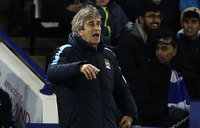City will never give up, vows Pellegrini