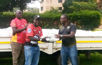 Coronavirus | Rugby Union donates food to clubs