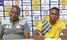 Mike Mutebi hails new signing Samson Andrew Kigozi