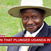 Election that plunged Uganda into war;  FINAL PART