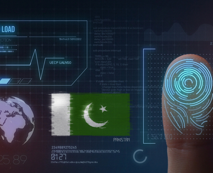 The state of data protection law in Pakistan