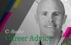 C-suite career advice: Derek Knudsen, Alteryx