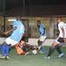 Yeak Kabowa on the brink of Futsal title